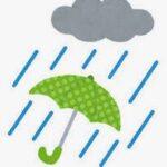 重馬場・不良馬場での馬券の買い方は?雨や雪の日の競馬データ。狙い目とコツ
